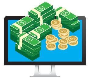 Web Content Provider cost